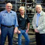 Uniontown Auto Spring's 100th Anniversary